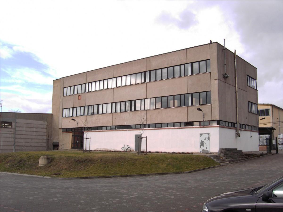 Chemiestraße 12, 06132 Halle (Saale)
